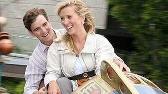 ABBY MCGREW Eli Manning and his college sweetheart