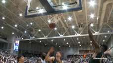 Hofstra defeated William & Mary, 93-87, on Saturday