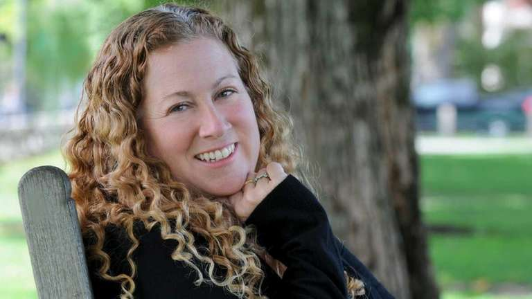 Jodi Picoult, author of