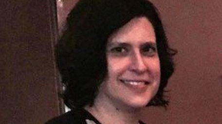 Christine Kay, a former editor at Newsday who