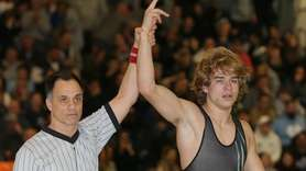 Jackson Hulse  ​​​​​​Westhampton Beach 160 pounds