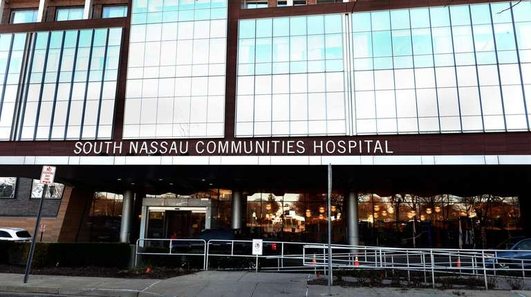 South Nassau Communities Hospital has received a $1.75