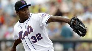Mets prospect Jenrry Mejia has a torn MCL