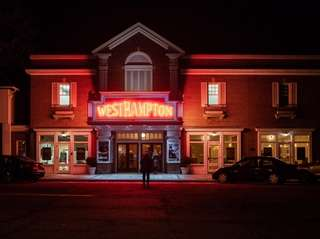 """The Westhampton Beach Performing Arts Center hosts """"Toasted"""