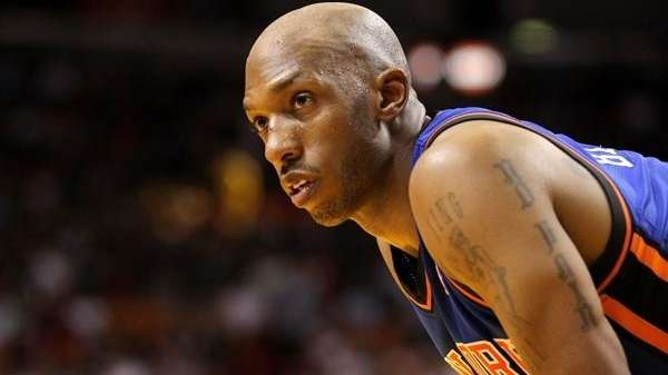 Chauncey Billups was waived via the amnesty provision