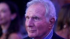 Nick Buoniconti attends the 32nd Annual Great Sports