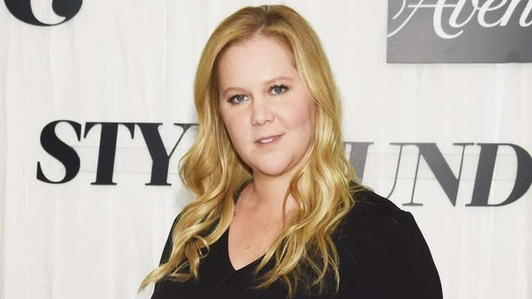 Amy Schumer says her first special since 2017