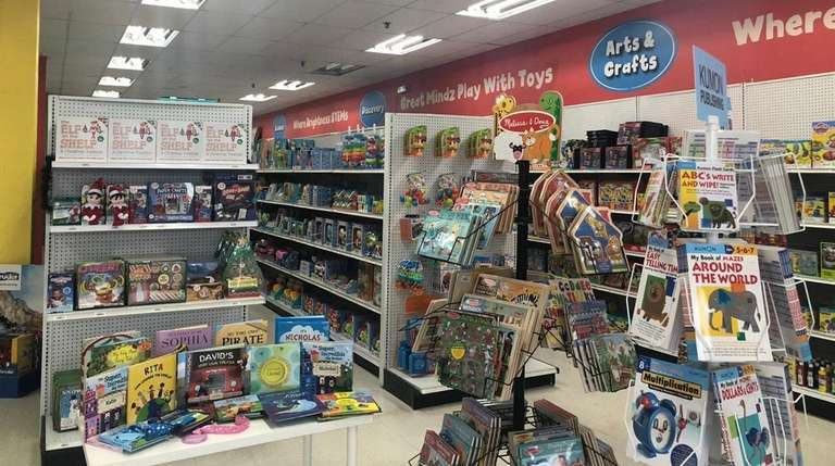 Magna Mindz Educational Toy Store Opens In Hicksville For Kids