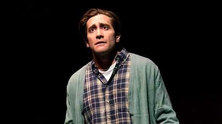 Jake Gyllenhaal plays an expectant father recalling his