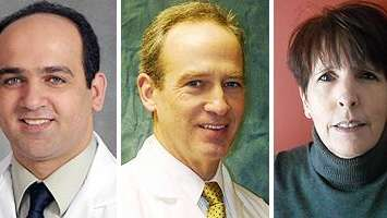 Dr. Mark F. Marzouk, Dr. Peter E. O'Neill