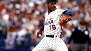 SINGLE-SEASON ERA BY A STARTER: DWIGHT GOODEN (1985),