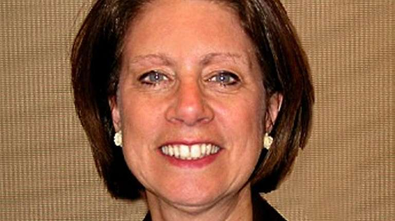 Eileen Cohen of Long Beach has been elected