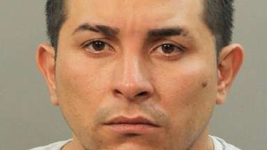 Tommy Alvarado-Ventura, 33, pleaded guilty to three attempted
