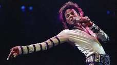 A musical about Michael Jackson is being written