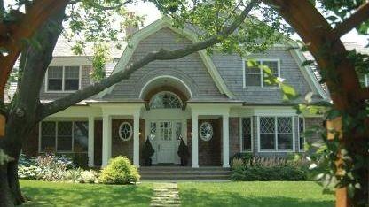 You can't rent this 10,000-square-foot home in Bridgehampton