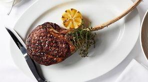 Prime 1024, Roslyn: This long-awaited steakhouse and Italian