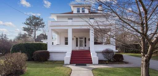 This Rockville Centre home is listed for $975,000.