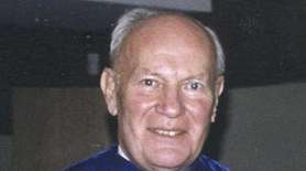 Bruce A. Lister of Baldwin, a longtime food-industry