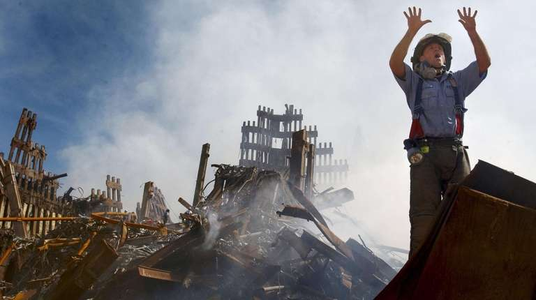 Official: September 11 Victim Compensation Fund payments to be cut