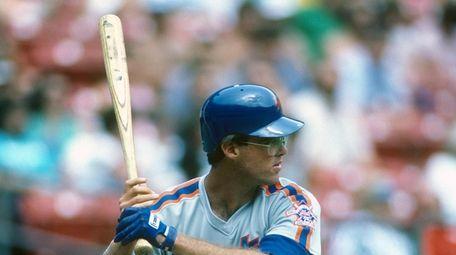 PITTSBURGH, PA - CIRCA 1985: Ed Hearn of