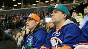 The Islanders are headed home to NYCB Live'sNassau