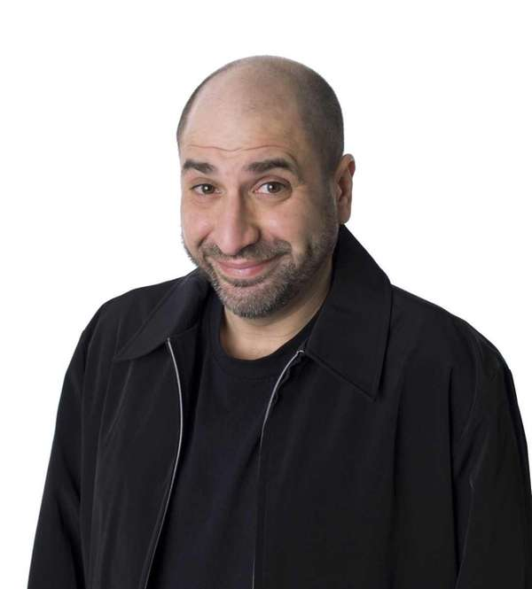 insomniac dave attell. Comic Dave Attell brings show