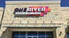 A new art school called One River School