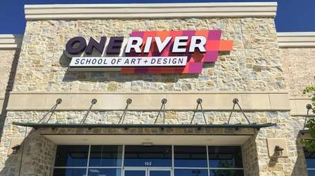 A new art school called One River School