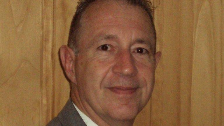 John Ryley of Brookhaven hamlet has been elected