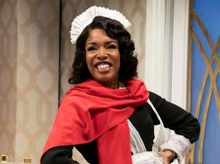 Jessica Frances Dukes plays the title role in