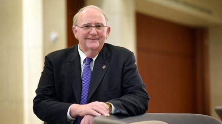Dr. Steven Shelov is the founding dean of