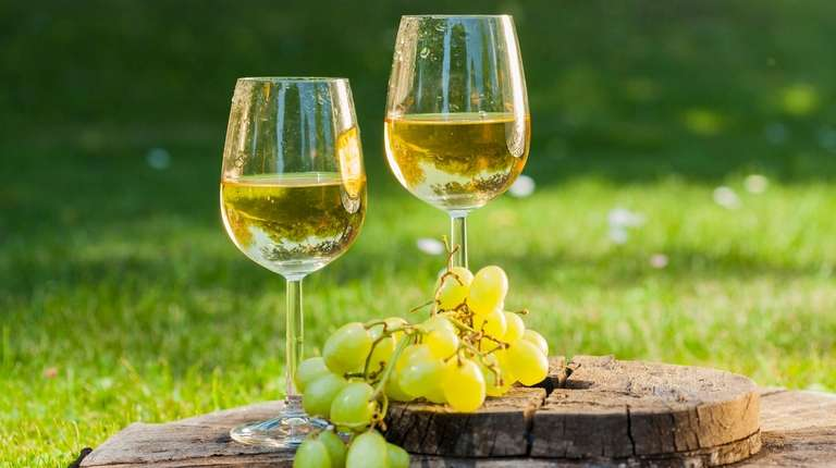 Riesling wines run the gamut in sweetness and