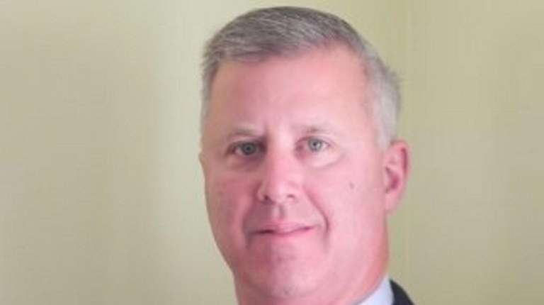 Thomas McNeill is the new chief financial officer