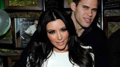 Kim Kardashian and Kris Humphries are engaged, according