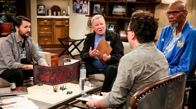 'The Big Bang Theory' review: William Shatner plays himself in an amusing episode