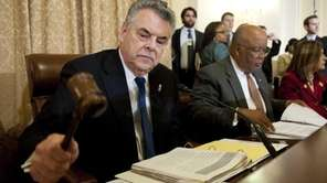 U.S. Rep. Peter King (R-Seaford), chairman of the