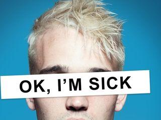 "Badflower's ""OK, I'm Sick"" on Big Machine/John Varvatos"