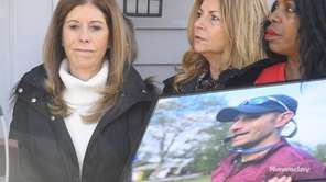 Linda Schulman, mother of a Parkland school shooting