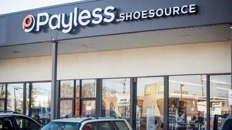 Payless will be closing down locations including this