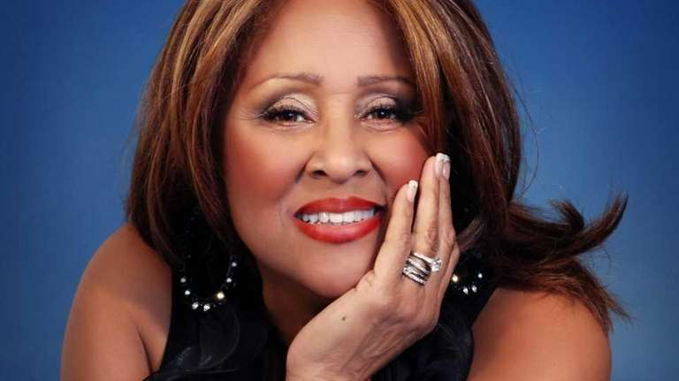 Legendary girl-group singer Darlene Love is being inducted