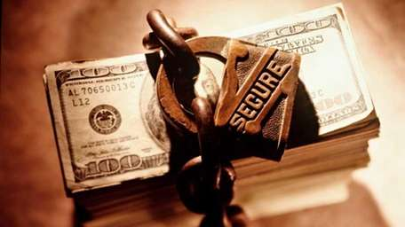 Currency, Security, Wealth, Finance, Insurance, Lock, Retirement, Pension,