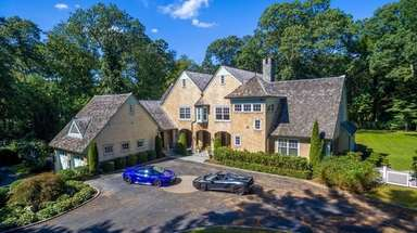 This Old Westbury home is listed for $2,999,999.