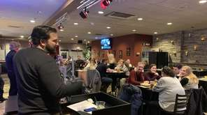 NYCB Theatre at Westbury hosts a trivia night