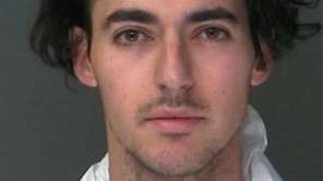 Christopher Storm Harrison pleaded guilty to second-degree murder