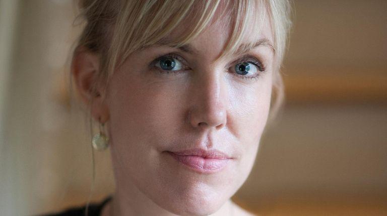 Tara Conklin, author of