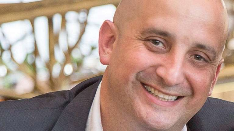 Richard Klefsky of Shirley has been promoted to