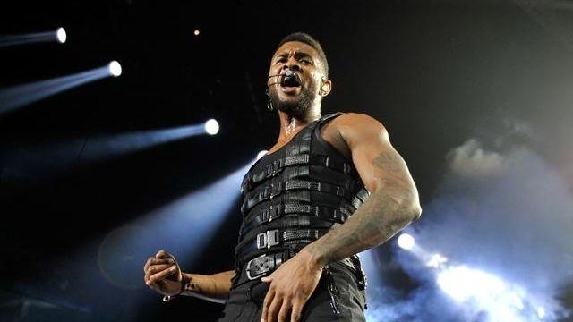 Usher sex video Teen Guy sex historier