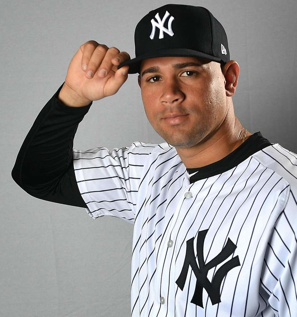 Gary Sanchez