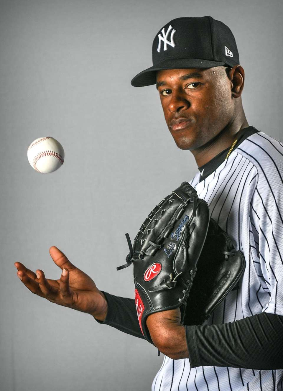 Luis Severino