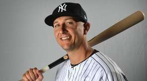 Yankees shortstop Troy Tulowitzki during spring training Photo